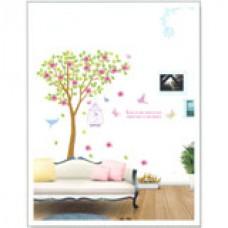 Deals, Discounts & Offers on Home Decor & Festive Needs - Kawachi Home Décor Living Room Wall Decal