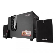 Deals, Discounts & Offers on Electronics - intex speaker IT-1800 2.1