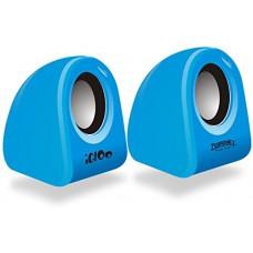 Deals, Discounts & Offers on Electronics - Zebronics Igloo 2.0 Multimedia Speaker
