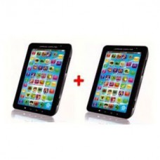 Deals, Discounts & Offers on Baby & Kids - Buy 1 Get 1 Free- P1000 Kids Educational Tablet