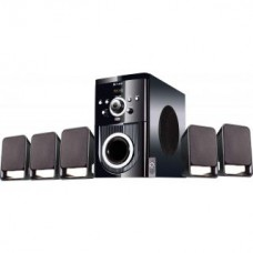 Deals, Discounts & Offers on Electronics - Flow Buzz 5.1 Multimedia Speaker Home Theater System
