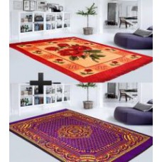 Deals, Discounts & Offers on Home Decor & Festive Needs - Indianonlinemall Buy 1 Get 1 Traditional Carpet