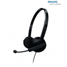 Deals, Discounts & Offers on Mobile Accessories - Flat 13% off on Philips On The Ear SHM3550