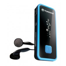 Deals, Discounts & Offers on Electronics - Transcend MP350B 8GB Digital Music Player