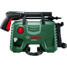 Deals, Discounts & Offers on Accessories - Bosch AQT 33-11 Electric Pressure Washer