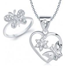 Deals, Discounts & Offers on Women - VK Jewels Alloy Jewel Set