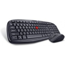 Deals, Discounts & Offers on Computers & Peripherals - iBall Dusky Duo 06 Wireless Keyboard And Mouse Combo
