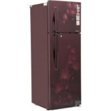 Deals, Discounts & Offers on Home Appliances - LG 260 L Frost Free Double Door Refrigerator