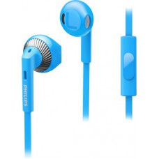 Deals, Discounts & Offers on Mobile Accessories - Philips SHE3205 Wired Headset