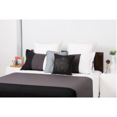 Deals, Discounts & Offers on Home Decor & Festive Needs - Spaces by Welspun Cotton Printed Double Bedsheet