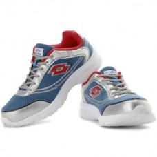 Deals, Discounts & Offers on Foot Wear - Lotto Tremor Running Shoes