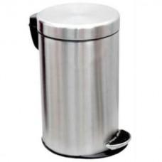 Deals, Discounts & Offers on Home & Kitchen - King International - Plain Pedal Dustbin