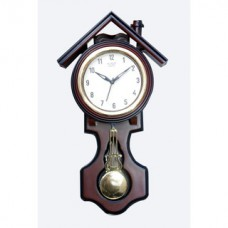 Deals, Discounts & Offers on Home Decor & Festive Needs - Plaza Pendulum Wall Clock