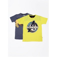 Deals, Discounts & Offers on Kid's Clothing - Kidsville Boy's Combo
