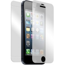 Deals, Discounts & Offers on Mobiles - Instyles IP_5SFB Tempered Glass for Apple iPhone 5S