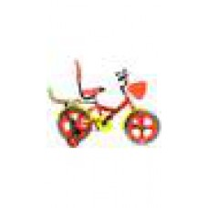 Deals, Discounts & Offers on Auto & Sports - Taboo Double Seat Red kid Cycle