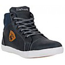 Deals, Discounts & Offers on Foot Wear - Sukun Grey Men Casual Shoes