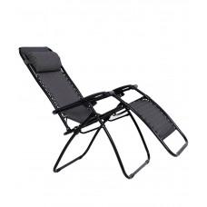 Deals, Discounts & Offers on Furniture - Relax Folding Recliner Chair