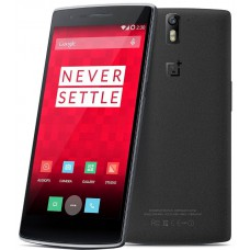 Deals, Discounts & Offers on Mobiles - Flat 40% off on OnePlus One 64gb Unboxed