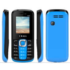 Deals, Discounts & Offers on Mobiles - IKall K99 Multimedia Mobile