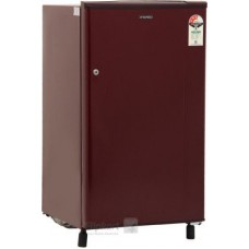 Deals, Discounts & Offers on Home Appliances - Sansui 150 L Direct Cool Single Door Refrigerator