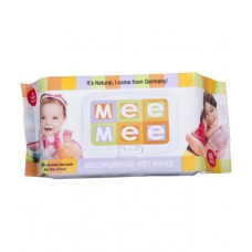 Deals, Discounts & Offers on Baby Care - Mee Mee Multipurpose Wet Wipes - 80 pcs