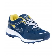Deals, Discounts & Offers on Foot Wear - Flat 10% off on Asian Navy Sports Shoes
