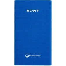 Deals, Discounts & Offers on Power Banks - Flat 33% off on Sony CP-V6 6100 mAh