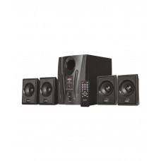 Deals, Discounts & Offers on Electronics - Intex IT 2655 Digi Plus 4.1 Speaker System