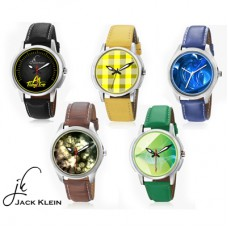 Deals, Discounts & Offers on Men - Pack of 5 Women's Watches Starting at Rs. 444