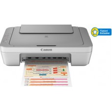 Deals, Discounts & Offers on Computers & Peripherals - Canon PIXMA MG2470 All-in-One Inkjet Printer