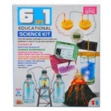 Deals, Discounts & Offers on Baby & Kids - Ekta 6-in-1 Educational Science Kit