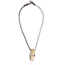Deals, Discounts & Offers on Men - Flat 50% off on Men's Necklace