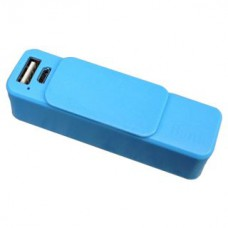 Deals, Discounts & Offers on Power Banks - Vox Portable 2600Mah USB Power Bank P1