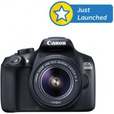 Deals, Discounts & Offers on Cameras - Canon New Launch 1300D offer