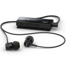 Deals, Discounts & Offers on Mobile Accessories - Sony Sbh50 Stereo Bluetooth Headset Nfc Multi Connectivity FM With RDS