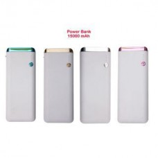 Deals, Discounts & Offers on Power Banks - Callmate Power Bank Chameleon 15000 mAh