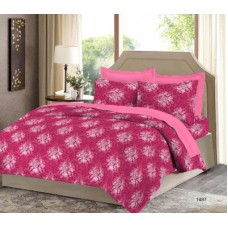 Deals, Discounts & Offers on Home Appliances - Bombay Dyeing Cotton Floral Double Bedsheet