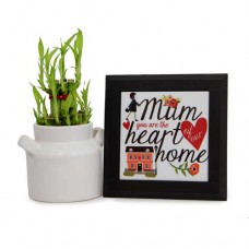 Deals, Discounts & Offers on Home Decor & Festive Needs - Upto 23% OFF on Mother Day Gifts.