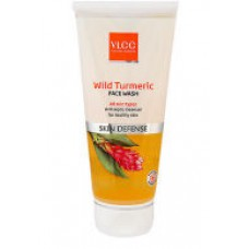 Deals, Discounts & Offers on Health & Personal Care - VLCC Wild Turmeric Face Wash 80 ml