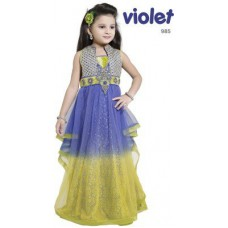 Deals, Discounts & Offers on Kid's Clothing - Violet Gown