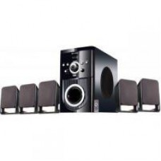 Deals, Discounts & Offers on Electronics - Flow Buzz Bluetooth 5.1 Multimedia Speaker Home Theater System