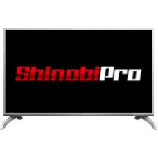 Deals, Discounts & Offers on Televisions - Panasonic 108cm (43) Full HD LED TV