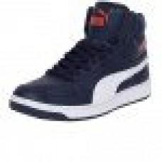 Deals, Discounts & Offers on Foot Wear - Puma Rebound v3 Hi Unisex Shoes