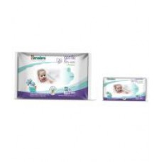 Deals, Discounts & Offers on Baby Care - Himalaya Gentle Baby 72 Pcs Wipes with free 12 Pcs Wipes