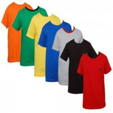 Deals, Discounts & Offers on Kid's Clothing - Combo of 7 T-shirts for Boys