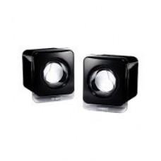 Deals, Discounts & Offers on Home Appliances - Quantum QHM 611 2.0 Mini Computer Speakers