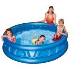 Deals, Discounts & Offers on Accessories - Flat 60% off on Intex Soft Side Pool