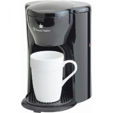 Deals, Discounts & Offers on Home Appliances - Russell Hobbs RCM1 1 Cup Coffee Maker