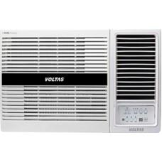 Deals, Discounts & Offers on Home Appliances - Voltas 183 EYe 1.5 Ton 3 Star Window Air Conditioner
